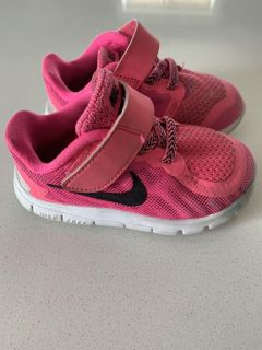 Size 6c toddler shoes