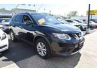 $16995.00 2016 NISSAN Rogue with 30160 miles!