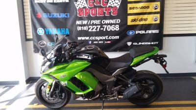 2013 Kawasaki Ninja 1000 ABS Sport Motorcycles Brighton, MI