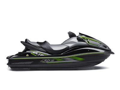 $8,620, 2016 Kawasaki Jet Ski Ultra LX