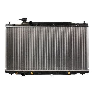 Buy Radiator DENSO 221-3248 fits 07-09 Honda CR-V motorcycle in Deerfield Beach, Florida, United States, for US $205.69