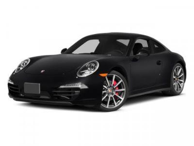 2014 Porsche 911 GT3 (Black)
