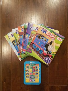Thomas and Friends Electronic Story Reader