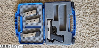 For Sale: Sig 220 Carry 45ACP