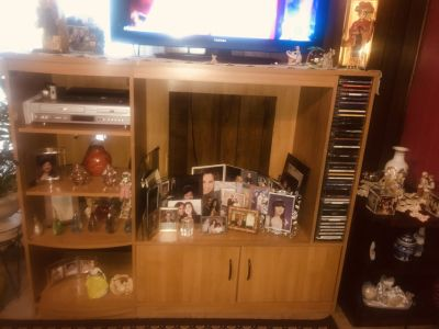 TV Stand -
