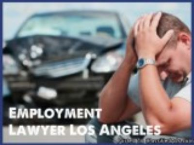 Los Angeles Employment Attorney