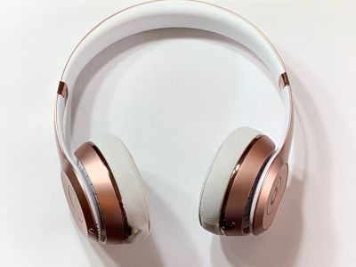 Beats By Dre Solo 3 Wireless