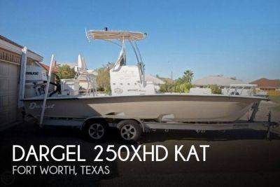 2012 Dargel 250XHD KAT