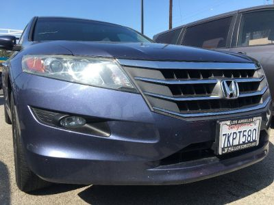 2012 HONDA CROSSTOUR EX 5DR SEDAN! ONLY 98K MILES! VERY SPACIOUS! WARRANTY! $1,500 DRIVE OFF!