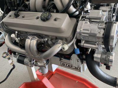 1986 Corvette 350 Tune Port Injection