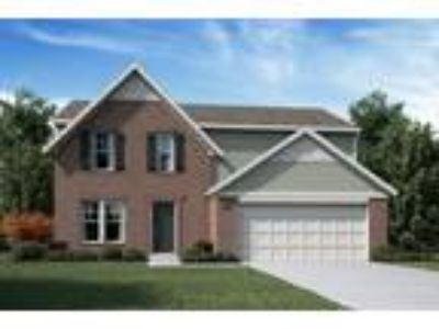 The Greenbriar by Fischer Homes : Plan to be Built