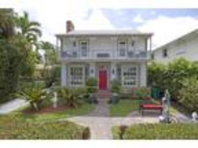 Profitable Bed & Breakfast for Sale in Lake Worth, United States