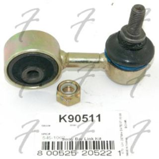 Buy FALCON STEERING SYSTEMS FK90511 Sway Bar Link Kit motorcycle in Clearwater, Florida, US, for US $17.14