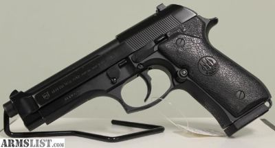 For Sale: Beretta Model 96D