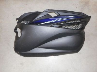 Find 2011 Yamaha Apex Right Side Panel Hood 4 Cover 8HG-2198H-00-00 motorcycle in North Branch, Michigan, United States, for US $80.00