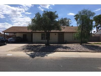 Preforeclosure Property in Peoria, AZ 85345 - W Sunnyside Dr