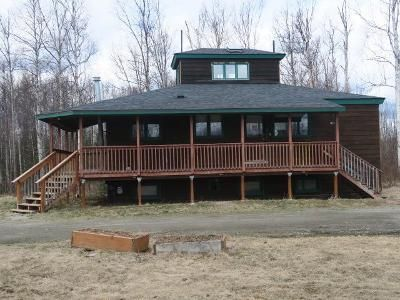 1 Bed 1 Bath Foreclosure Property in Wasilla, AK 99654 - W Fairview Loop