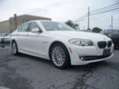 Used 2011 BMW 535I For Sale