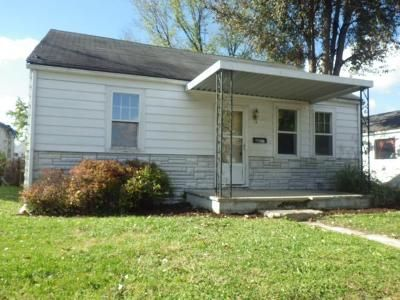 3 Bed 1 Bath Foreclosure Property in Muncie, IN 47302 - S Delawanda Ave