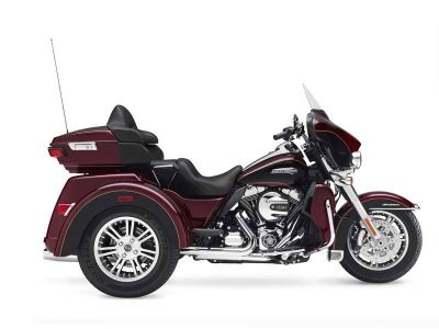2014 Harley-Davidson Tri Glide Ultra Trikes Greensburg, PA