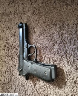 For Sale: Beretta 96 40 cal