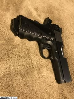 For Sale/Trade: Metro Arms 1911 Compact