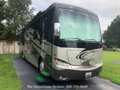2011 Tiffin Phaeton 40 QTH
