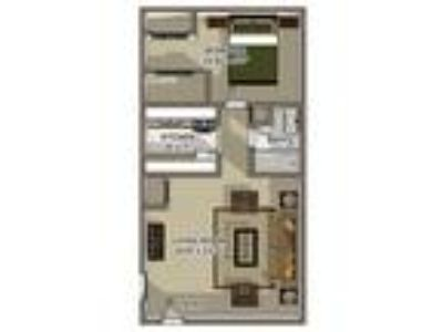 Hyde Park Townhomes - The Ranch