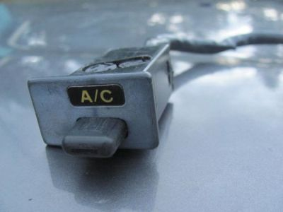 Sell Mazda B2200 B2000 & B2600 USED Air Conditioning A/C Switch on Dash 1986 To 1993 motorcycle in Puyallup, Washington, United States, for US $39.95