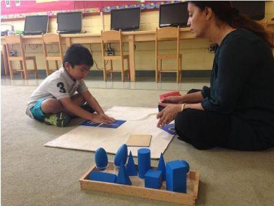 Montessori Pomona, CA