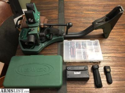 For Sale: Rifle Scope Kit