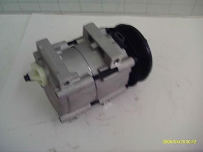 Buy REMAN AC COMPRESSOR AND CLUTCH 57132 motorcycle in Irving, Texas, US, for US $79.95
