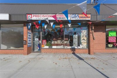 ID#: GNA Kitchen Cabinet Business In West Hempstead For Sale!