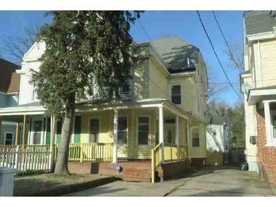 5 Bed 2.5 Bath Foreclosure Property in Trenton, NJ 08618 - Carteret Ave