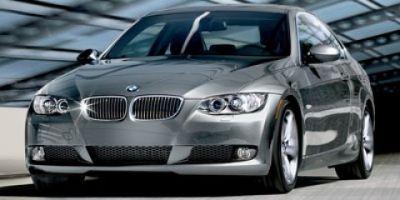 2009 BMW 3-Series 335xi (Alpine White)