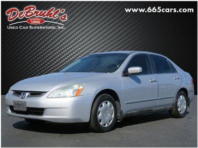 2005 Honda Accord LX ()