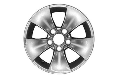 "Purchase CCI 59579U20 - 2006 BMW 3-Series 16"" Factory Original Style Wheel Rim 5x120.65 motorcycle in Tampa, Florida, US, for US $154.53"