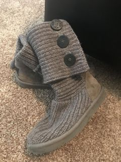 Ugg boots size 7