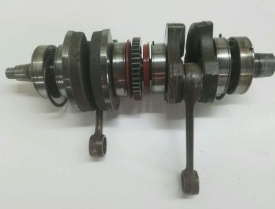 Purchase Seadoo GSX GTX RX XP LRV CHALLENGER 947 951 OEM CRANK SHAFT CRANK CRANKSHAFT motorcycle in Gilberts, Illinois, United States