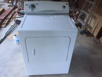 Dryer (Natural Gas)