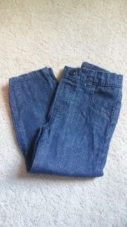 Sparkly lighter weight jeans, size 4t