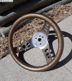 "Superior 10"" wheel"