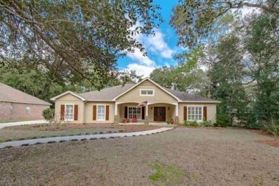 Stunning Craftsman Home within Walking Distance of Mobile Bay!