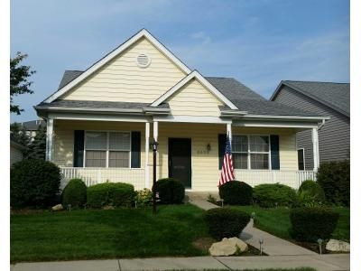 2 Bed 2 Bath Preforeclosure Property in Sylvania, OH 43560 - Breezy Porch Dr