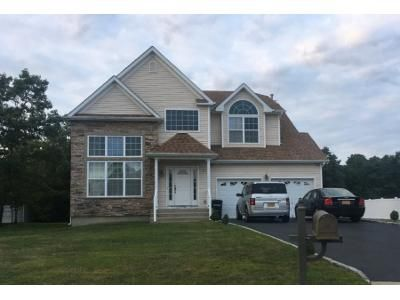 4 Bed 2.5 Bath Foreclosure Property in Medford, NY 11763 - Audobon St