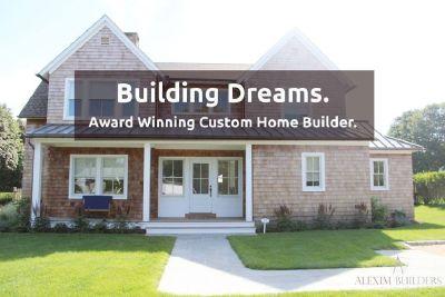 Best Homes Builders in East Hampton