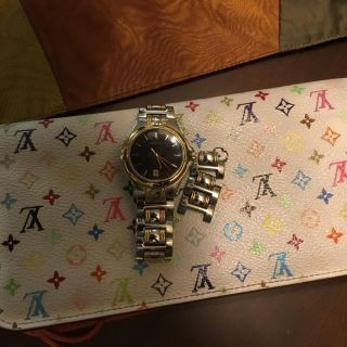 Authentic Gucci unisex watch, Swiss made