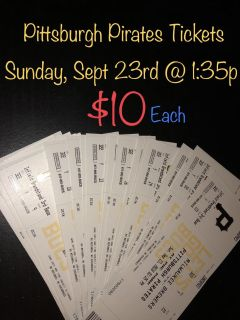 Milwaukee Brewers vs Pittsburgh Pirates Tickets 9/23/18