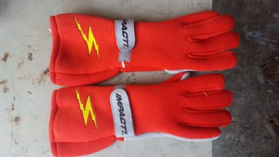 Impact SFI 15 Gloves New