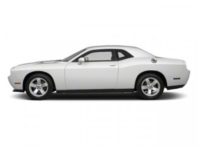 2013 Dodge Challenger SXT (Bright White)